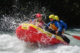 Power Rafting > € 45
